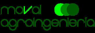 Moval Agroingenieria Logo